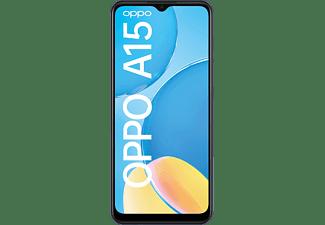 OPPO A15 32 GB Dynamic Black Dual SIM