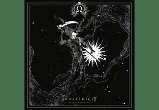Imha Tarikat - STERNENBERSTER  - (CD)