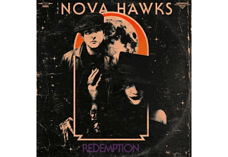The Nova Hawks - Redemption  - (CD)