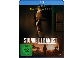 Stunde der Angst (Blu-Ray) Blu-ray