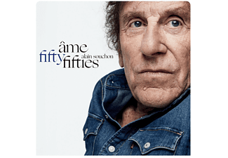 Alain Souchon - AMES FIFTIES / NOUVELLE CD