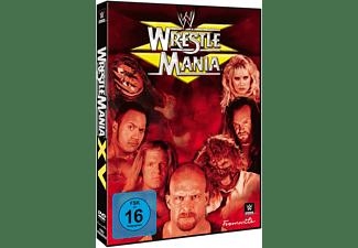 Wwe: Wrestlemania 15 DVD