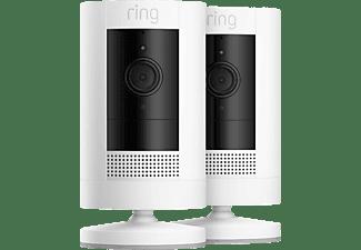 RING STICK UP CAM BATTERY 3rd Generation, Überwachungskamera, Auflösung Video: 1080p HD