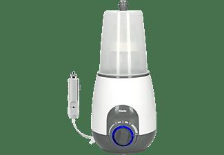 ALECTO BW-512 CAR+ Flaschenwärmer für Zuhause und Unterwegs Weiß