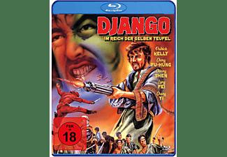 Django im Reich der gelben Teufel Blu-ray