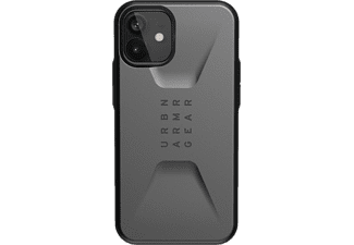 UAG Civilian Case - Custodia (Adatto per modello: Apple iPhone 12 Mini)