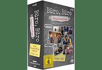 Buero,Buero-Gesamtedition: Die kompletten Staff DVD