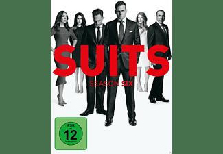 Suits - Staffel 6 [DVD]