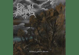 Lie In Ruins - FLOATING IN TIMELESS STREAMS  - (CD)