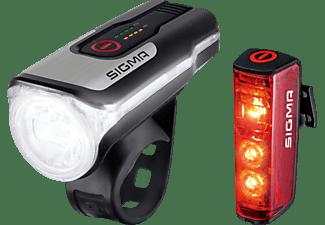 SIGMA 17860 Aura 80 USB Blaze Set, Schwarz)