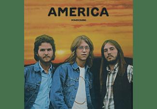 America - HOMECOMING  - (Vinyl)