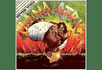 Peter Tosh - MAMA AFRICA  - (Vinyl)