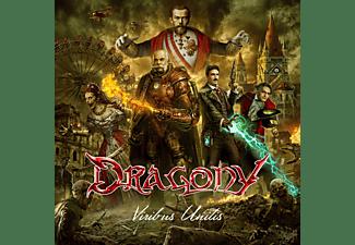 Dragony - VIRIBUS UNITIS  - (CD)