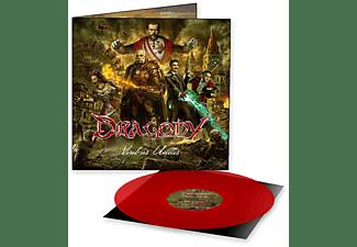 Dragony - VIRIBUS UNITIS  - (Vinyl)