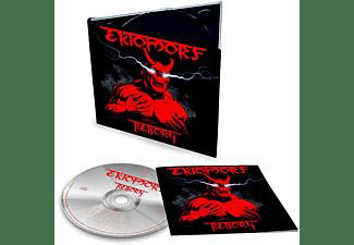 Ektomorf - Reborn  - (CD)