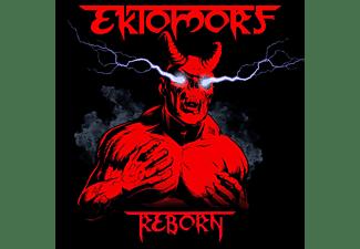 Ektomorf - REBORN  - (Vinyl)