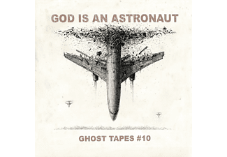 God Is An Astronaut - Ghost Tapes  10  - (CD)