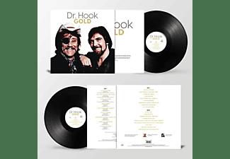 Dr. Hook - Gold  - (Vinyl)