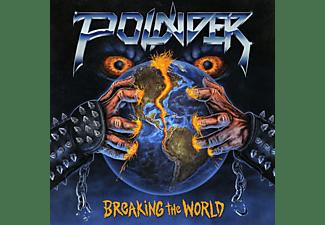Pounder - Breaking The World  - (Vinyl)