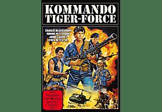 Kommando Tiger-Force DVD