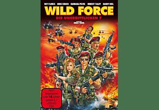 Wild Force: Die unerbittlichen 7 DVD