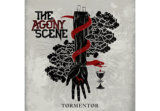 The Agony Scene - Tormentor  - (Vinyl)