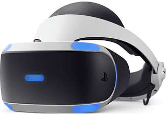 SONY PS VR + Kamera + VR Worlds Voucher Starterpack