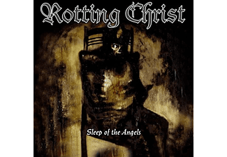Rotting Christ - SLEEP OF THE ANGELS COL.  - (Vinyl)