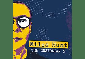 Miles Hunt - Custodian 2  - (CD)