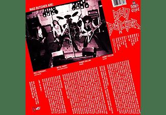 Mad Butcher - METAL LIGHTNING ATTACK  - (Vinyl)