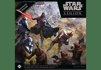 FANTASY FLIGHT GAMES Star Wars: Legion Grundspiel Gesellschaftsspiel Mehrfarbig