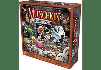 CMON Munchkin Dungeon Gesellschaftsspiel Mehrfarbig