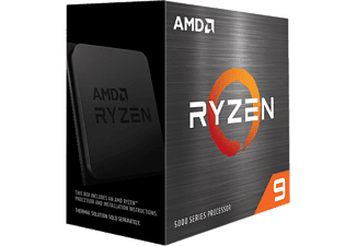 AMD Ryzen 9 5900X - Processore