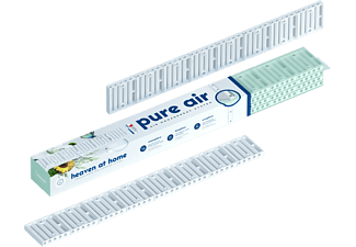 DEXWET Pure Air Single Heizkörper-Staubfilter 1 Stück