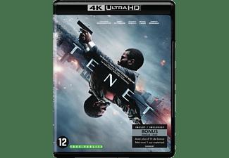 Tenet - 4K Blu-ray