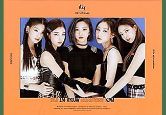 Itzy - It'z Me  - (CD)