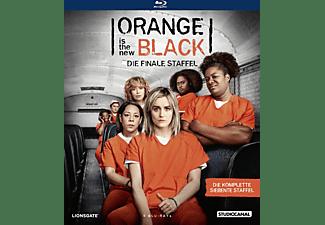 Orange Is the New Black / 7.Staffel Blu-ray