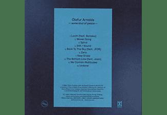 Olafur Arnalds - some kind of peace  - (CD)