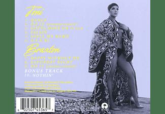 Toni Braxton - Spell My Name  - (CD)