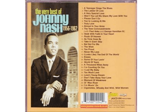 Johnny Nash - Very Best Of  - (CD)