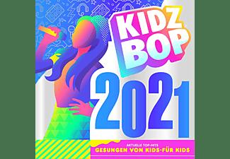 Kidz Bop Kids - Kidz Bop 2021  - (CD)