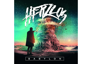 Herzlos - Babylon [Vinyl]