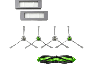 IROBOT 4719025 REPLENISHMENT KIT F/ROOMBA COMBO - Ensemble d'accessoires (Multicolore)