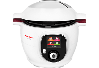 MOULINEX Multicooker Cookeo+