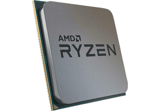 AMD Ryzen 5 5600X (Tray) - Processore