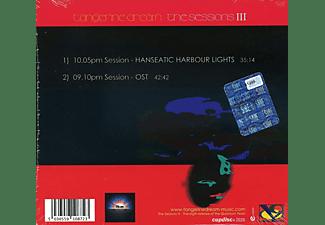 Tangerine Dream - SESSIONS 3  - (CD)