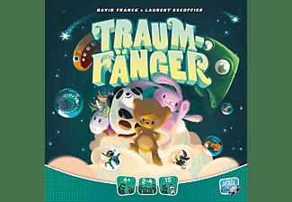 SPACE COW Traumfänger Gesellschaftsspiel Mehrfarbig