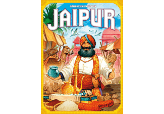 SPACE COWBOYS Jaipur Gesellschaftsspiel Mehrfarbig