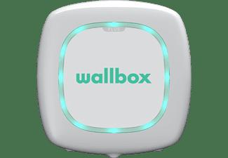 WALLBOX Pulsar Plus 22KW Stationäre Ladestation für Elektrofahrzeuge, Weiß