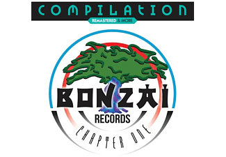 VARIOUS - BONZAI COMPILATION CHAPTER ONE  - (CD)